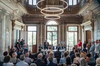 Palazzo Angeli: quasi ultimata la nuova sede di Giurisprudenza a Rovigo